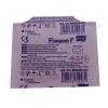 Fixopore F sterilní náplast 6x10cm 1ks