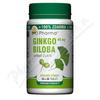 Ginkgo Biloba 40mg tbl. 30+30 Bio-pharma