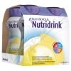 Nutridrink s příchutí vanilkovou por. sol. 4x200ml