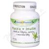 Uniospharma Yucca+Inulin cps. 60
