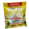 Vivil Multivitamín citr+meduňka 8vit. bez cukru 80g