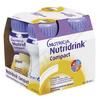 Nutridrink Compact s př.  meruňk.  por. sol.  4x125ml