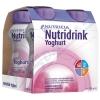 Nutridrink Yoghurt s př. malina por.sol.4x200ml