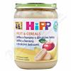 HiPP OV&CEREAL BIO Jabl. a banány s děts. keksy 190g