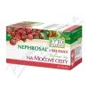 Nephrosal+brusinky bylinný čaj 20x1. 5g Fytopharma