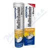 Additiva multivitamin+mineral mandarin. tbl. 20 šum.