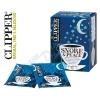 čaj Clipper Snore&Peace Heřm. meduň. levand.  20 n. s.