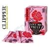 čaj Clipper Love Me Truly Skoř. zázv. pomer.  20 n. s.