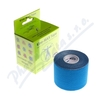 KineMAX SuperPro Ray.  kinesiology tape modr. 5cmx5m