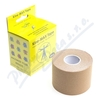 KineMAX SuperPro Cot.  kinesiology tape těl. 5cmx5m