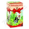 Krtečkův čaj Zahradní směs s meduňkou 20x2g