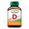 JAMIESON Vitamín D3 1000IU pomeranč cucací tbl. 100
