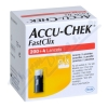 Accu-Chek Fastclix lancets 204ks