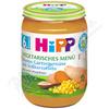 HiPP BABY BIO Zelenina ze zahr. se slad. bramb.  190g