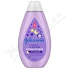 JOHNSONS Baby BEDTIME koupel dobré spaní 500 ml