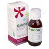 Kaloba 20mg-7. 5ml sirup sir.  1x100ml