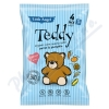 Bezlepkový snack BIO Teddy pro děti 4x15g