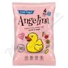 Bezlepkový snack Angelina pro děti 4x15g
