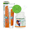 Arthrocann gel 75ml+Arthrocann Collagen tbl. 60