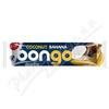 Bongo banán. přích.  kokos. tyčinka v ml. polevě 40g