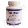 TheraTech One Daily Classic Multivit. cps. 100