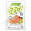 Organic veggie chips carrot beetrot broccoli 85g
