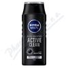 NIVEA MEN Šampon Active Clean 250ml č. 82750