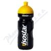 ISOSTAR láhev 650ml černá výsuvný uzávěr