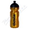 ISOSTAR láhev 650ml zlatá výsuvný uzávěr