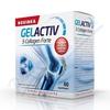 GelActiv 3-Collagen Forte cps. 60 CZE+SLO