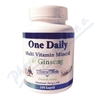 TheraTech One Daily multivit+min. +Ginseng cps. 100