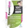 Parasidose Biococidin Express 15min 100ml + hřeben