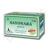 Sayonara zelený čaj 20x1. 5g nálevové sáčky
