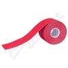 Kinesio tape Trixline 5cmx5m červená 1ks