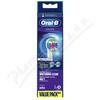 Oral-B kartáčkové hlavice EB 18 3D White 4ks
