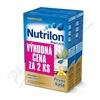 Nutrilon kaše (AKČNÍ 2x225g) ml.  vanilková od 4M