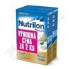 Nutrilon kaše (AKČNÍ 2x225g) ml.  rýžová od 4M