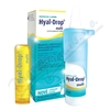Hyal Drop multi 10ml + balzám na rty