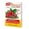 GS Vitamin C1000 se šípky Akut tbl. 10
