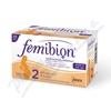 Femibion 2 s vit.  D3 tbl. 30 + tob. 30