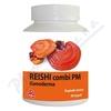 REISHI combi PM (Ganoderma) cps. 90