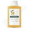 KLORANE Šampon mango na suché vlasy 200ml