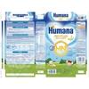 Humana HN 300g spec. výž. při průjmech