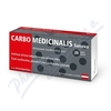 Carbo Medicinalis Sanova tbl. 20