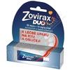 Zovirax duo 50mg-g+10mg-g krém crm 1x2g II CZ