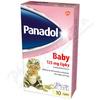 Panadol Baby 125mg sup. 10 CZ