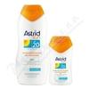 ASTRID SUN mléko OF20 200 ml + OF10 100 ml