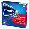 Panadol Extra Rapide 500mg-65mg tbl. eff.  12 I CZ