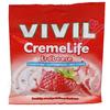 Vivil Creme life Jahoda 40g b. c.
