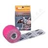 ARES Extreme Kinesiology tape Růžová kinezio